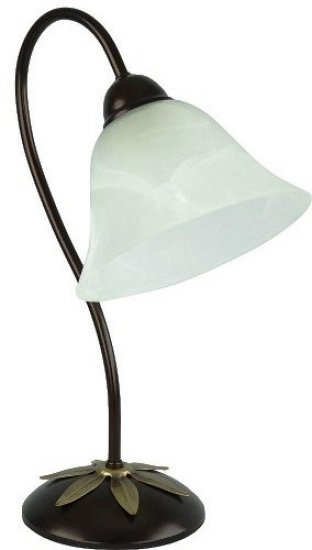 Aldex 437b1 Stokrotka Pokojová stolní lampa + 3 roky záruka ZDARMA!
