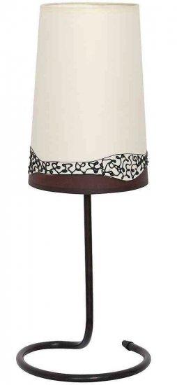 Aldex 604b1 Koral Pokojová stolní lampa + 3 roky záruka ZDARMA!