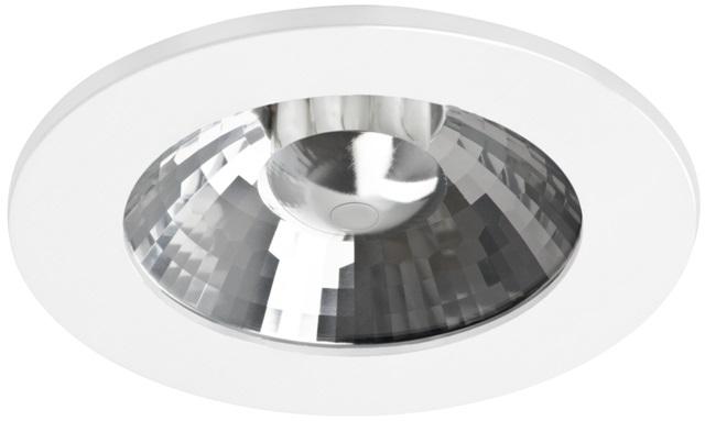 BPM 3025 Aluminio Blanco Vestavné bodové svítidlo 12V + 3 roky záruka ZDARMA!