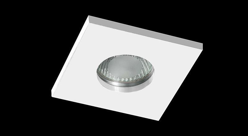BPM 4206GU Aluminio Blanco Vestavné bodové svítidlo 230V + 3 roky záruka ZDARMA!
