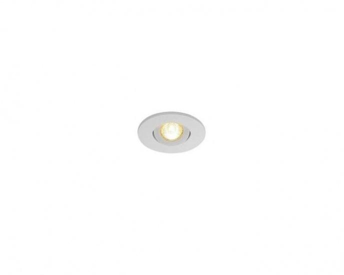 BIG WHITE LA 113981 NEW TRIA LED vestavné bodové svítidlo 230v + 3 roky záruka ZDARMA!