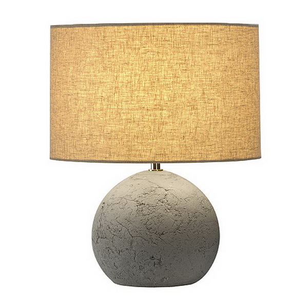 BIGWHITE LA 155700 SOPRANA SOLID Stolní lampička + 3 roky záruka ZDARMA!