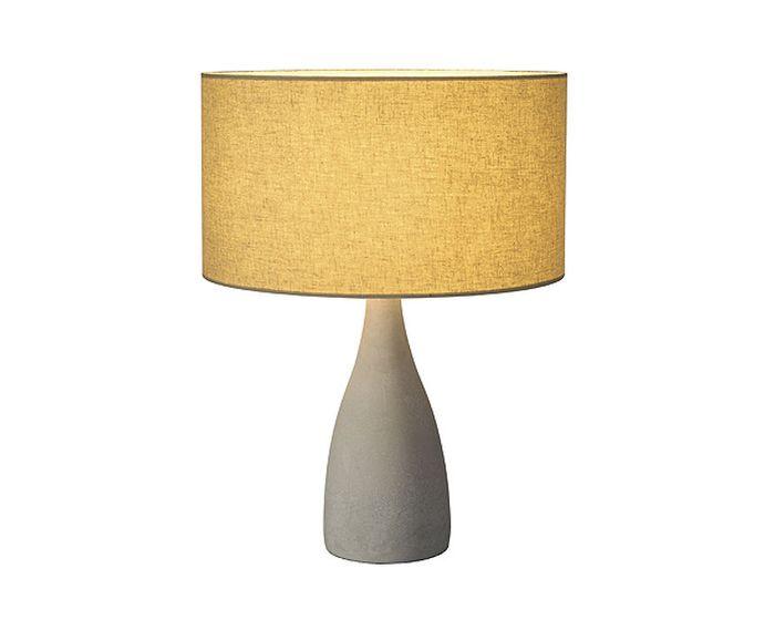 BIGWHITE LA 155701 SOPRANA SOLID Stolní lampička + 3 roky záruka ZDARMA!