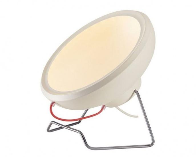 BIG WHITE LA 156321 I-RING Pokojová stolní lampa + 3 roky záruka ZDARMA!