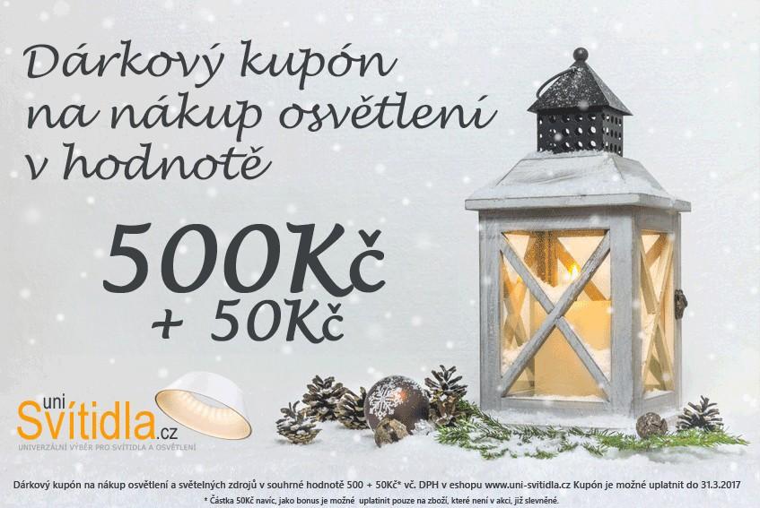 KANLUX DARKOVY_KUPON_500 Nástěnné/stropní svítidlo + 3 roky záruka ZDARMA!