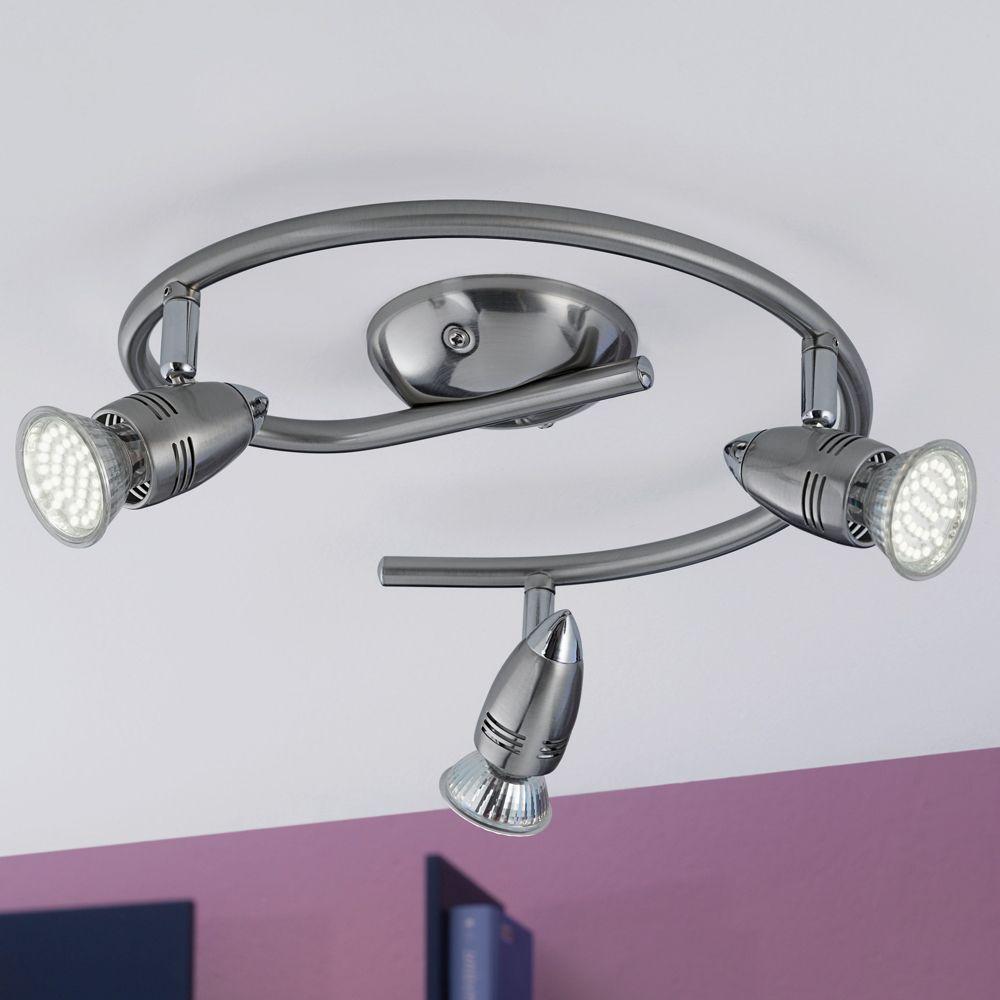 EGLO 24726 MAGNUM bodové svítidlo nejen do kuchyně, jídelny