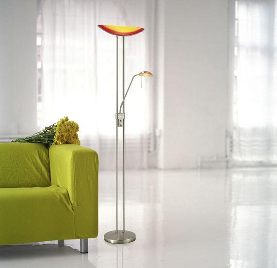 EGLO 27722 BAYA stojanové lampy nejen do obýváku