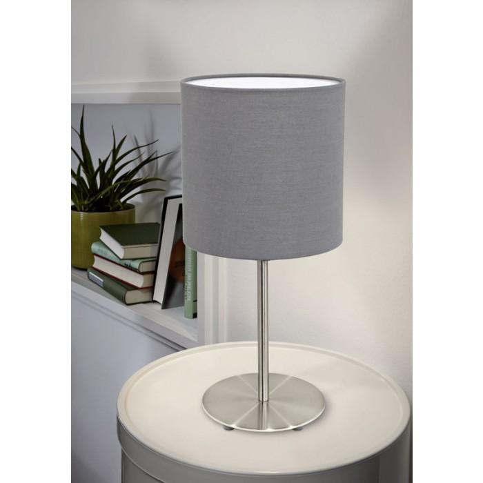 EGLO 31596 PASTERI stolní lampa nejen do obýváku