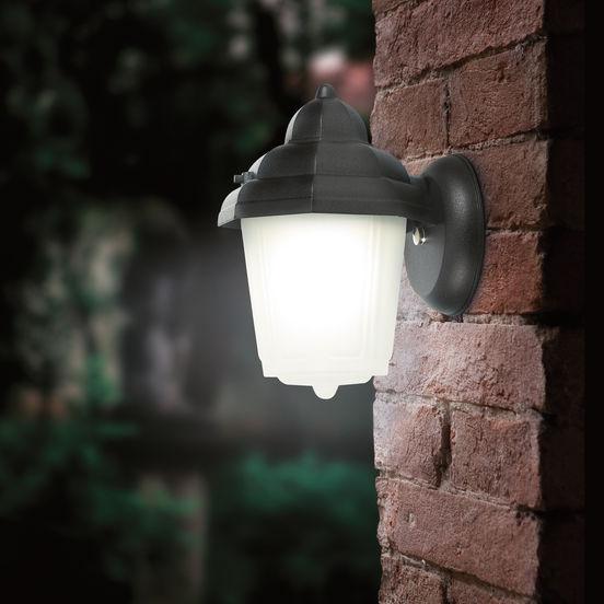 EGLO 3376 LATERNA 7 venkovní svítidlo nástěnné nejen ke schodům, na terasu