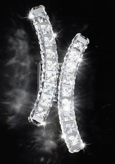 EGLO 39004 TONERIA nástěnné svítidlo