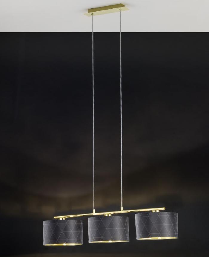 EGLO 39225 DOLORITA lustr