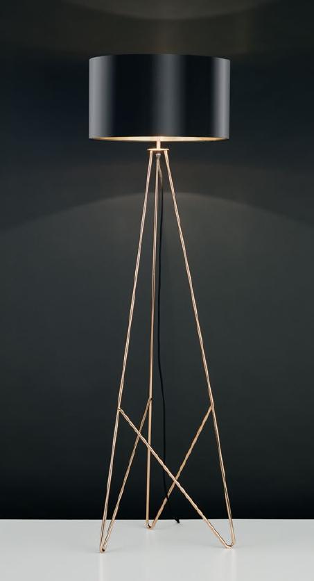 EGLO 39229 CAMPORALE stojací lampa