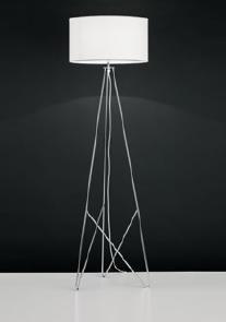 EGLO 39232 CAMPORALE stojací lampa