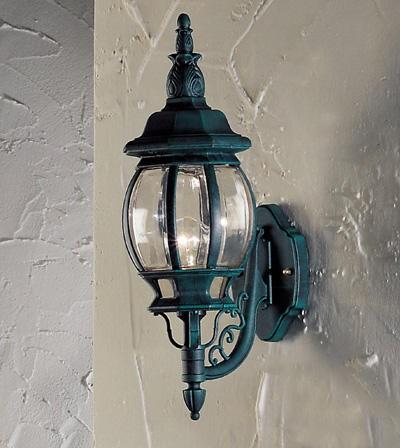 EGLO 4174 OUTDOOR CLASSIC venkovní svítidlo nástěnné nejen před dům, na dům, na cestu