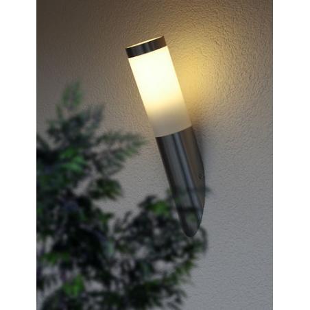 EGLO 81753 HELSINKI venkovní svítidlo nástěnné nejen ke schodům, na terasu