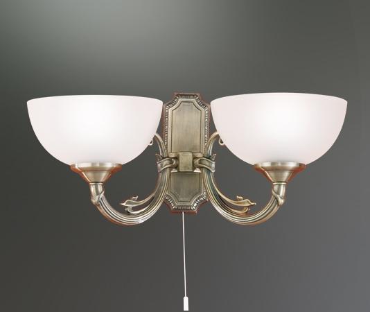 EGLO 82752 SAVOY nástěnné svítidlo nejen do obýváku