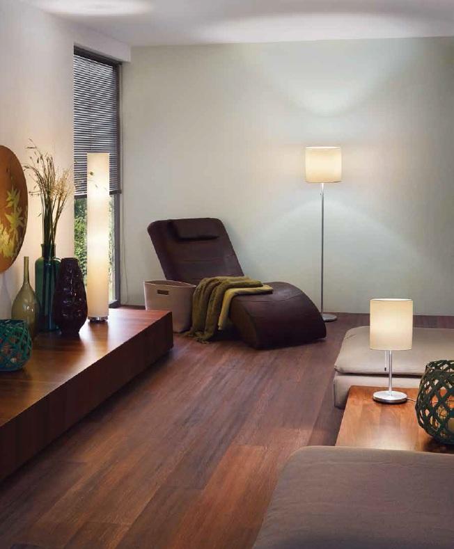 EGLO 82807 TUBE stojací lampa nejen do ložnice