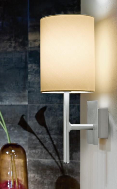 EGLO 82809 SENDO nástěnné svítidlo nejen do chodby a předsíně