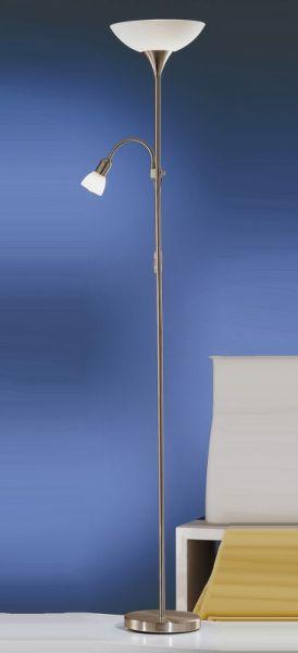 EGLO 82842 UP 2 stojací lampa nejen do obýváku