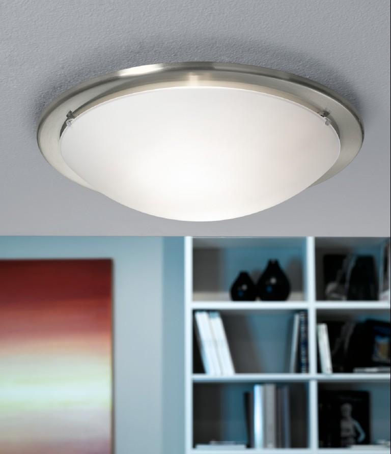 EGLO 82944 PLANET přisazené svítidlo nejen do chodby a předsíně