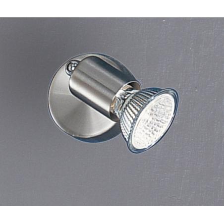 EGLO 83046 BUZZ bodové svítidlo nejen do obýváku