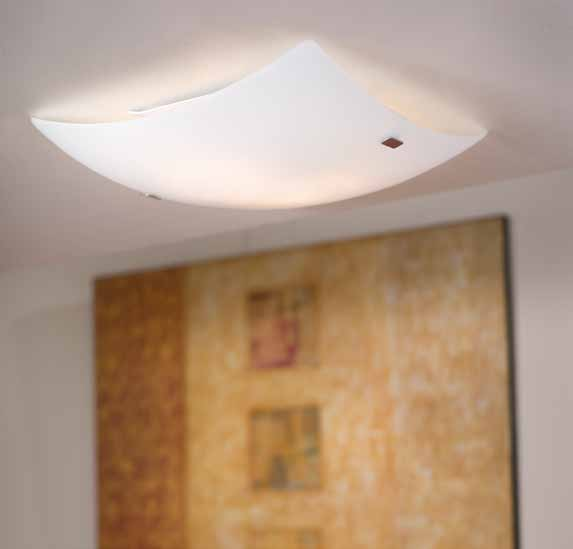 EGLO 83244 BORGO přisazené svítidlo nejen do obýváku
