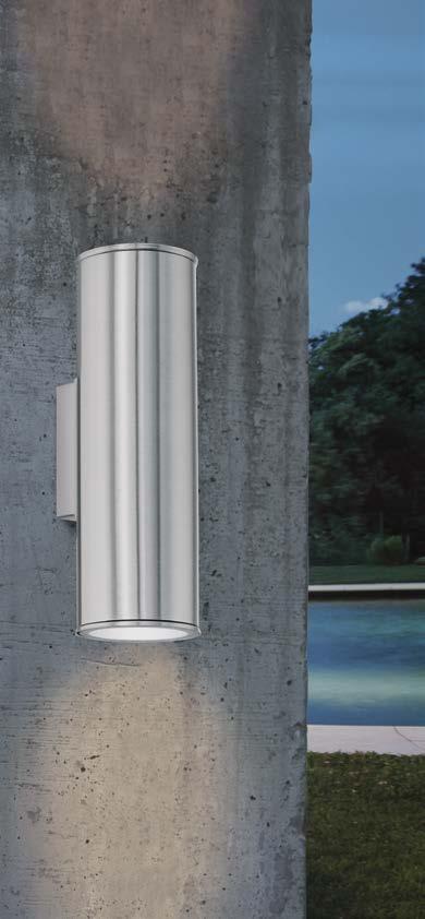 EGLO 84002 RIGA venkovní svítidlo nástěnné nejen před dům, na dům, na cestu