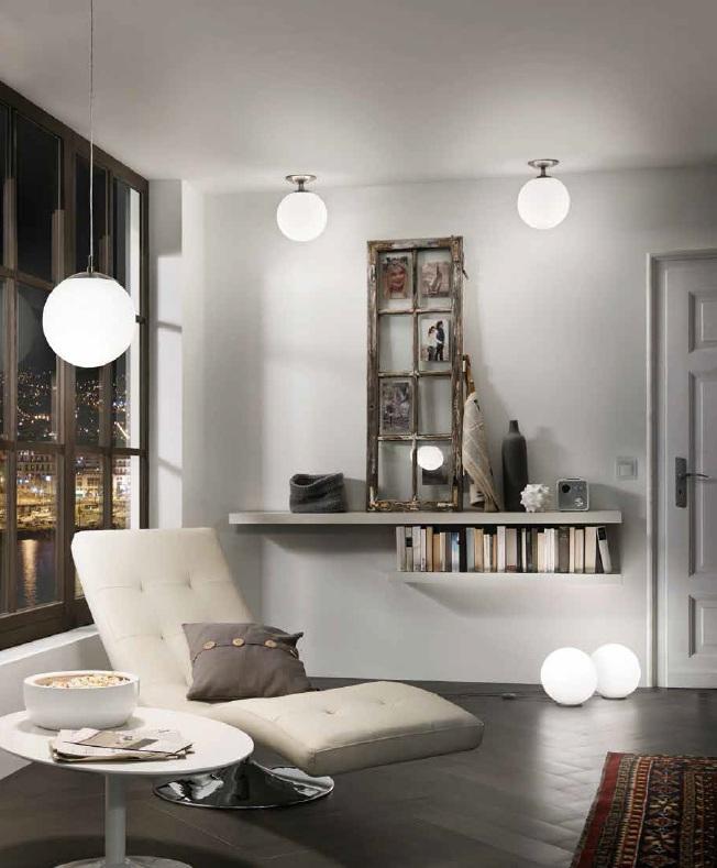 EGLO 85264 RONDO stolní lampa nejen do ložnice
