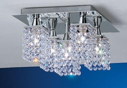 EGLO 85336 PYTON stropní svítidlo nejen do ložnice