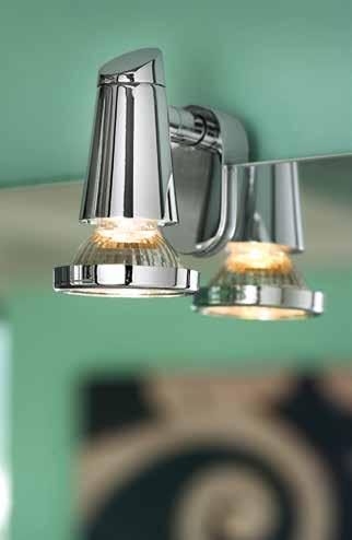 EGLO 85825 STICKER nástěnné svítidlo nejen do obýváku