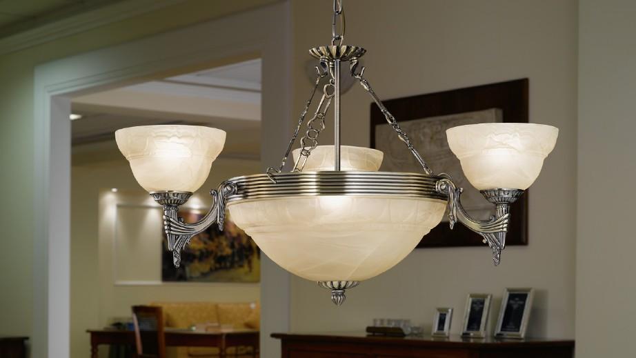 EGLO 85857 MARBELLA lustr nejen do kuchyně, jídelny