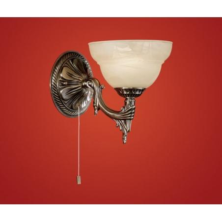 EGLO 85859 MARBELLA nástěnné svítidlo nejen do pracovny