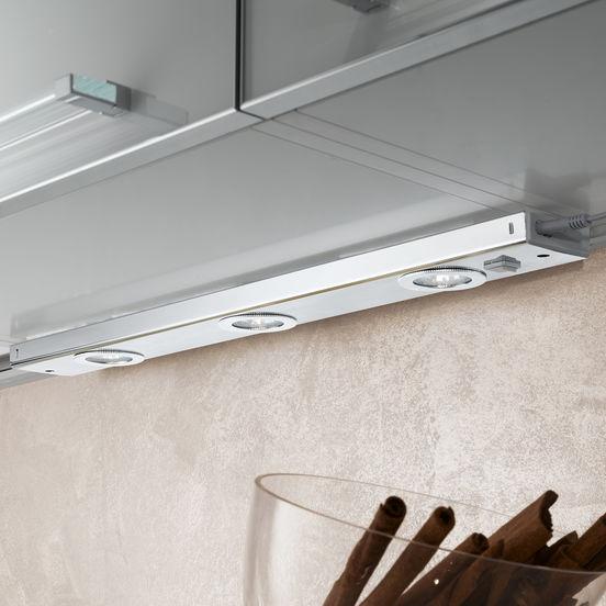 EGLO 86355 EXTEND 1 kuchyňské svítidlo nejen do obýváku