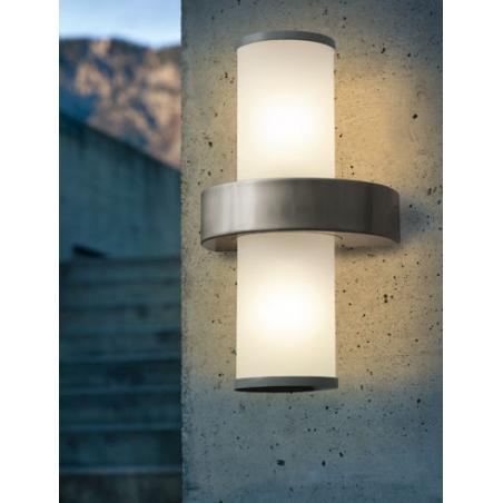 EGLO 86541 BEVERLY venkovní svítidlo nástěnné nejen před dům, na dům, na cestu