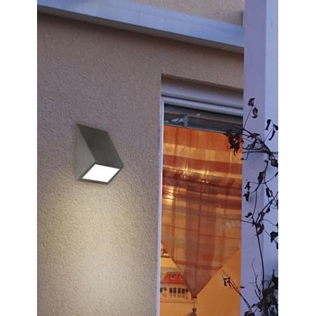 EGLO 86993 ARKTIC venkovní svítidlo nástěnné nejen ke schodům, na terasu