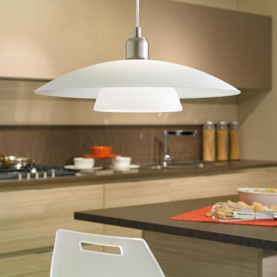 EGLO 87057 BRENDA lustr nejen k jídelnímu stolu