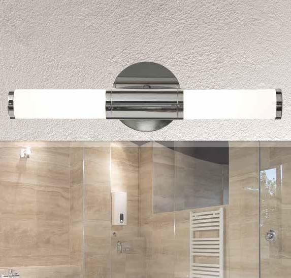 EGLO 87222 PALMERA svítidlo nad zrcadlodo koupelny