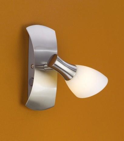 EGLO 87357 ONA 1 bodové svítidlo nejen do chodby a předsíně