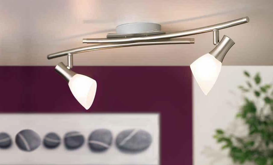 EGLO 87364 ONA bodové svítidlo nejen do kuchyně, jídelny