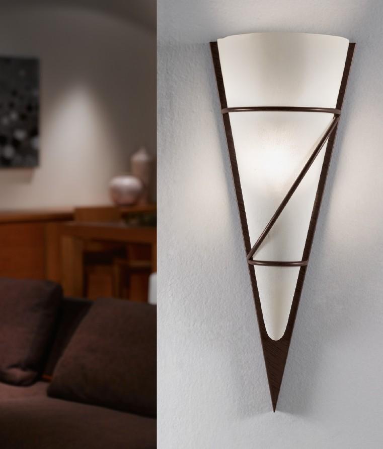 EGLO 87791 PASCAL 1 nástěnné svítidlo nejen do obýváku