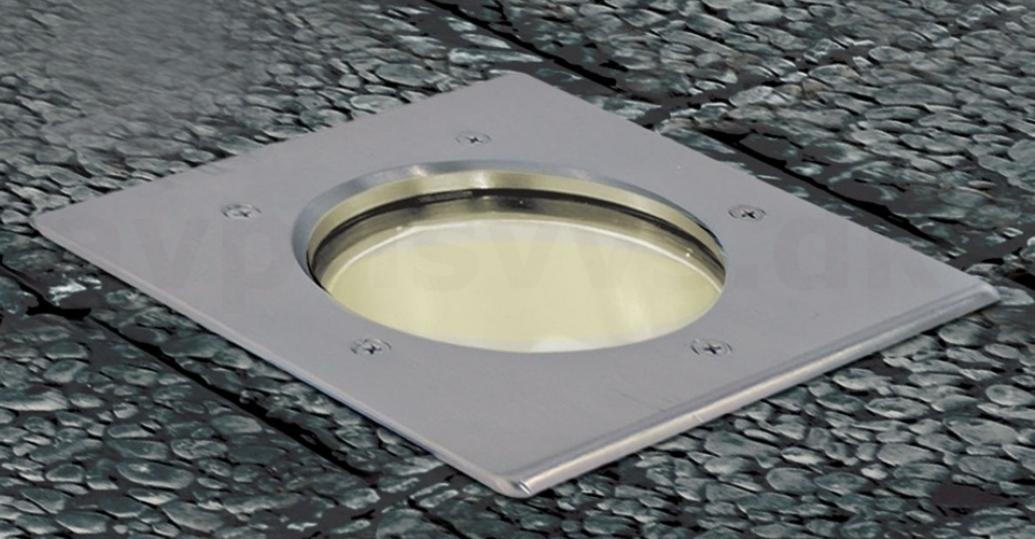EGLO 88063 RIGA 3 pojezdové/zemní svítidlo nejen na chalupu