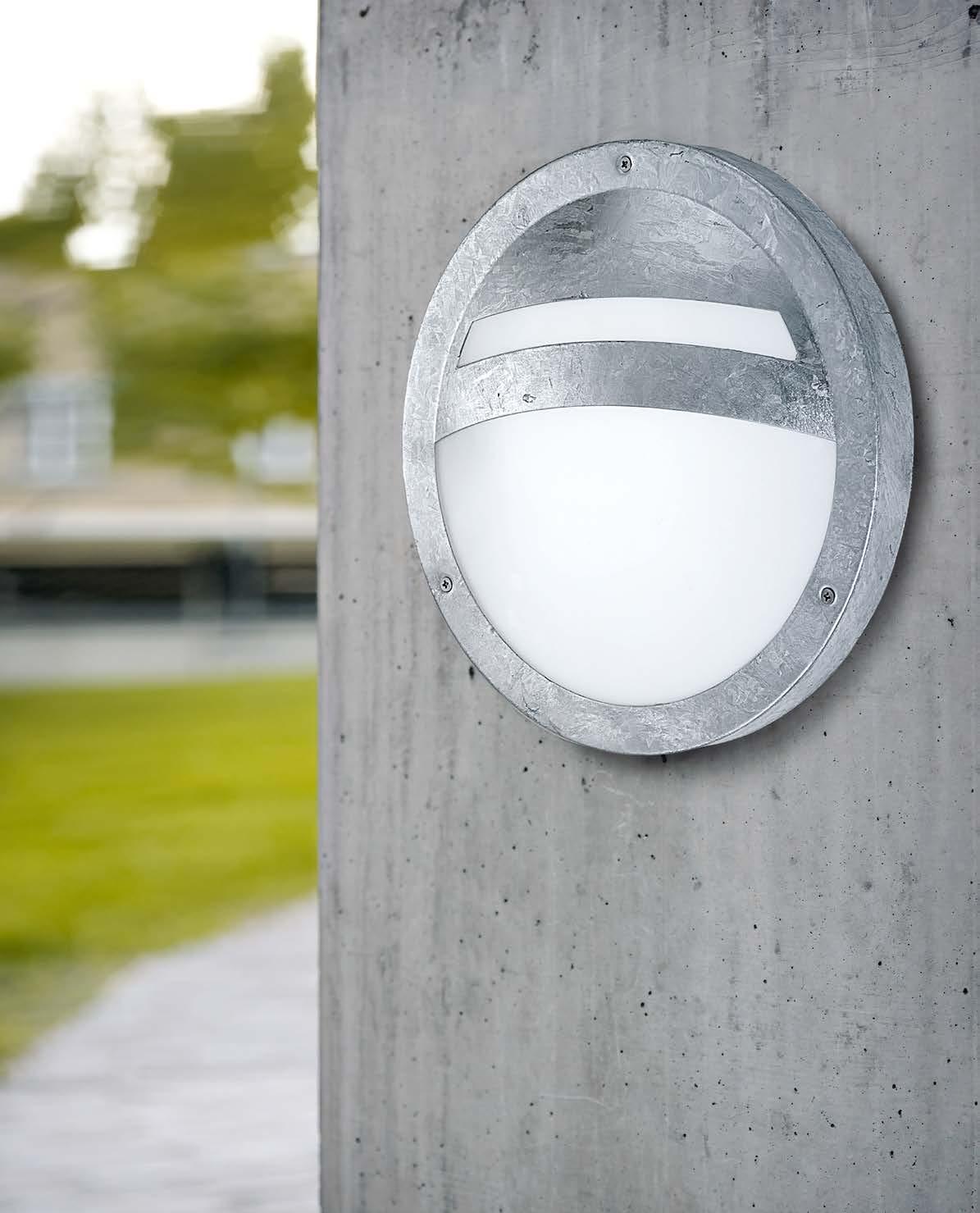EGLO 88119 SEVILLA venkovní svítidlo nástěnné nejen ke schodům, na terasu