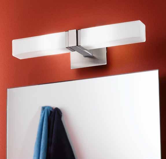 EGLO 88284 PALERMO svítidlo nad zrcadlodo koupelny