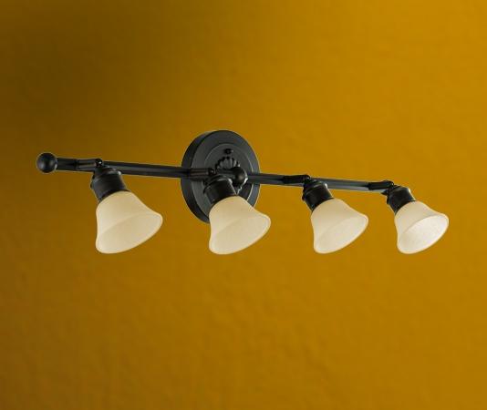 EGLO 89059 ALAMO bodové svítidlo nejen do chodby a předsíně