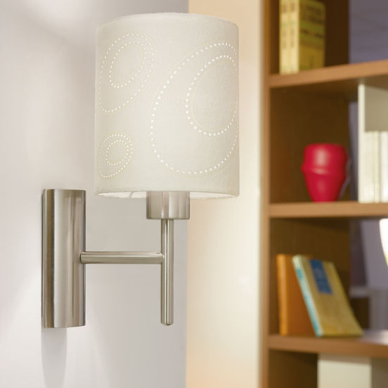 EGLO 89215 INDO nástěnné svítidlo nejen do ložnice