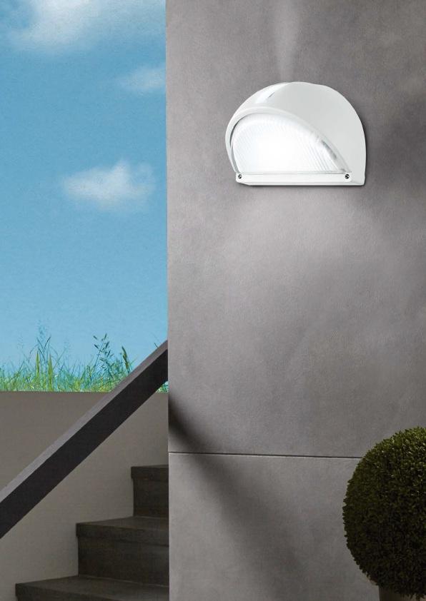 EGLO 89768 ONJA venkovní svítidlo nástěnné nejen ke schodům, na terasu