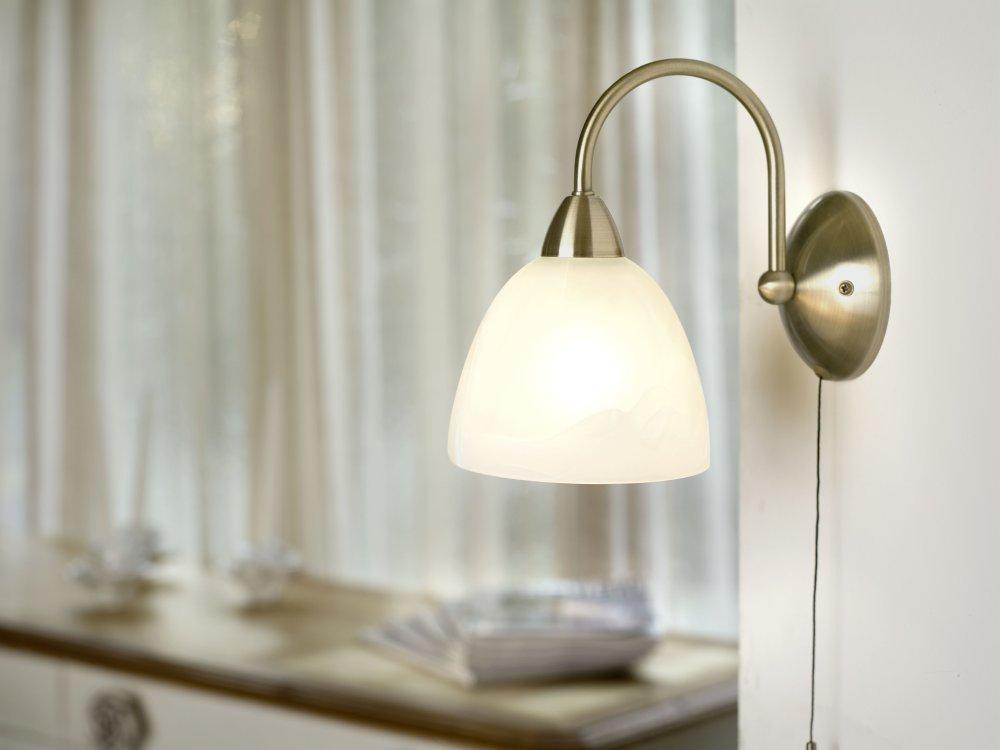 EGLO 89895 DIONIS nástěnné svítidlo nejen do obýváku