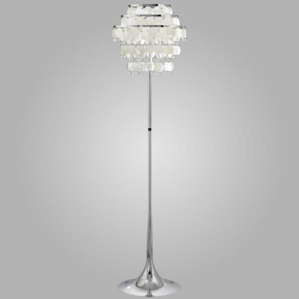 EGLO 90036 CHIPSY stojací lampa se stmívačem nejen do ložnice