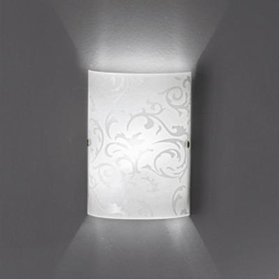 EGLO 90049 AMADORA nástěnné svítidlo nejen do chodby a předsíně