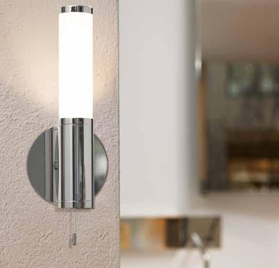 EGLO 90122 PALMERA nástěnné svítidlodo koupelny